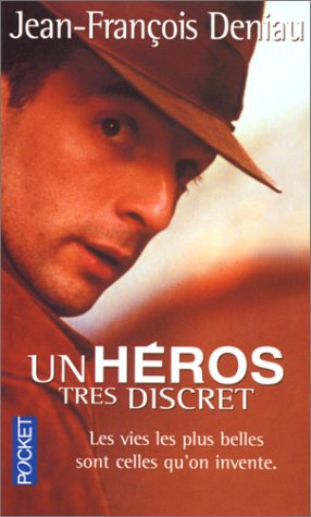 9782266073967: Un Hero Tres Discret (French Edition)