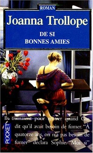 9782266073974: De Si Bonnes Almies (French Edition)