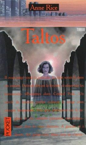9782266074773: Taltos (French Edition)