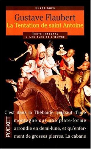 9782266075268: La tentation de saint Antoine