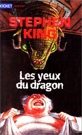 Les Yeux du dragon (French Edition): King, Stephen, Heinrich, Christian, Ch?telain, Evelyne