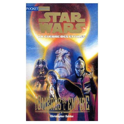 9782266075541: Star wars les ombres de l empire