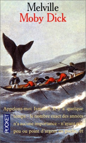 9782266075695: Moby Dick (Pocket)