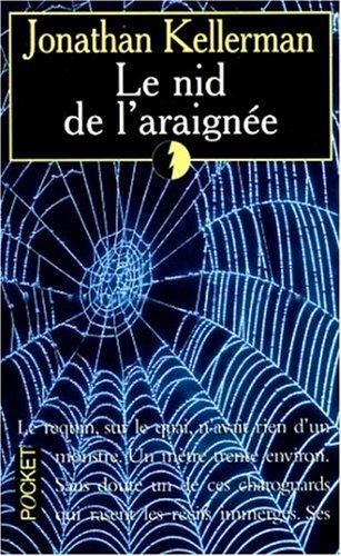 Le nid de l'araignée (9782266076272) by Jonathan Kellerman