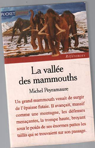 9782266076418: La vallée des mammouths
