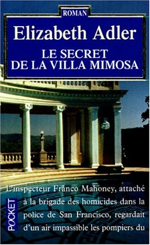 9782266076616: Le secret de la villa Mimosa (French Edition)