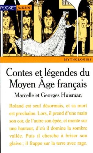 9782266076708: Contes et légendes du Moyen âge français