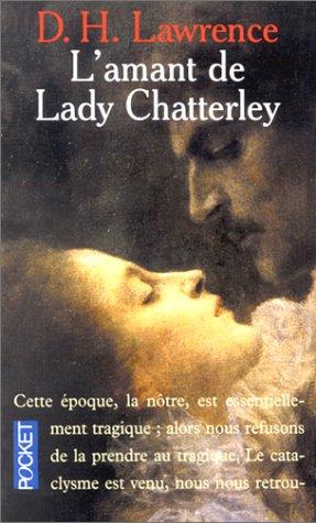 9782266076838: L'Amant de Lady Chatterley