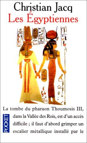 9782266077385: Les Egyptiennes