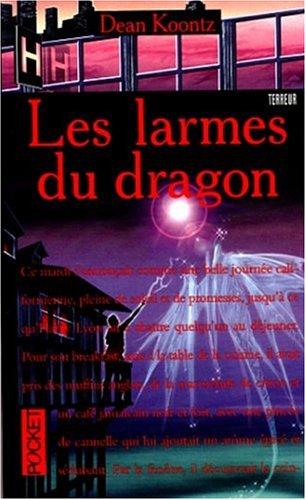 9782266077422: Les larmes du dragon
