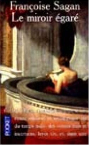 9782266077675: Le Miroir Egare (French Edition)