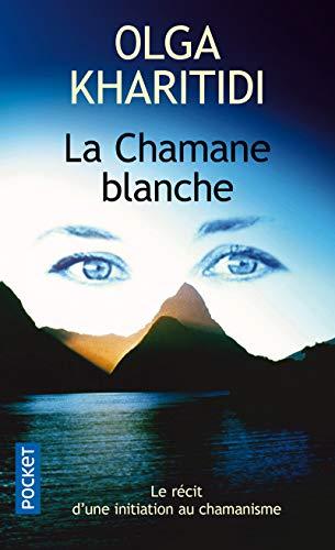 9782266077699: La chamane blanche