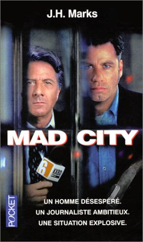 9782266078429: Mad city (Pocket)