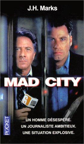 Mad city: Marks J H