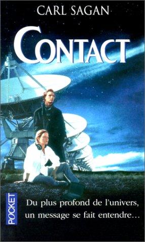 9782266079990: Contact (Pocket)