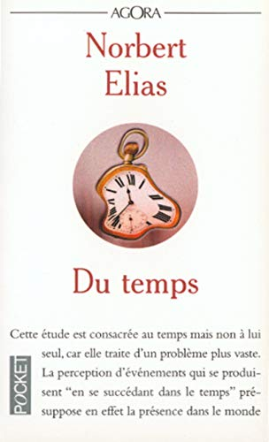 Du temps: Norbert Elias