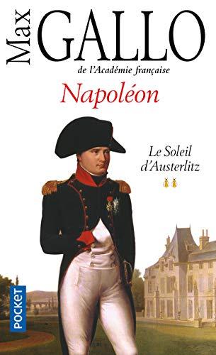 9782266080569: Napoléon : le soleil d'Austerlitz, tome 2