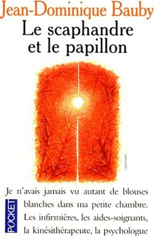 9782266080590: Le Scaphandre et le Papillon (Pocket)