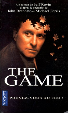 The game: Rovin Jeff