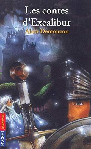 9782266081009: Les contes d'excalibur