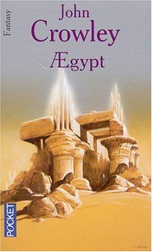 9782266081412: Aegypt