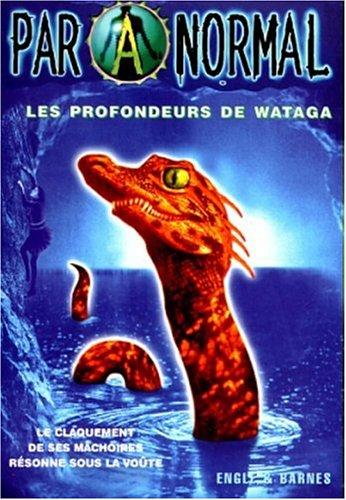 Paranormal n6 profondeurs de wataga: n/a