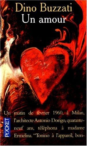 9782266082136: Un amour