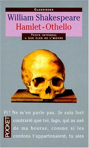 9782266082716: Hamlet / Othello (French Edition)