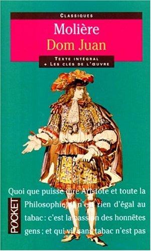 9782266082907: Dom Juan (Pocket classiques)
