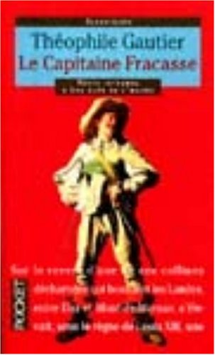 9782266083126: Le Capitaine Fracasse (French Edition)