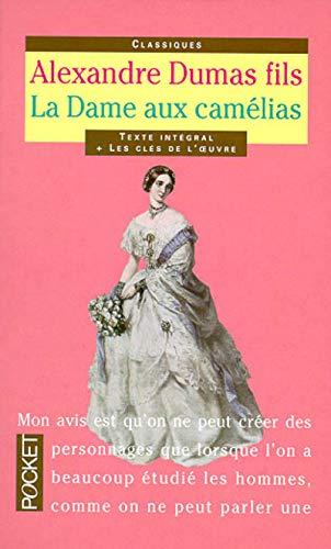 9782266083188: La Dame Aux Camelias (French Edition)