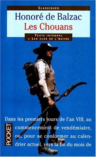 9782266083294: Les Chouans
