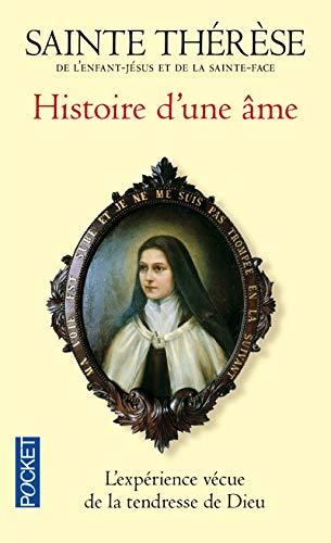 9782266083423: HISTOIRE D'UNE AME. : Manuscrits autobiographiques (Pocket)