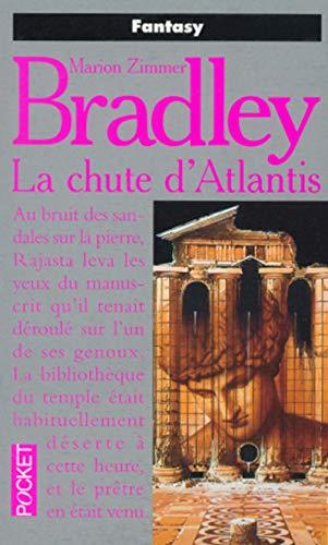 9782266083492: La Chute d'Atlantis