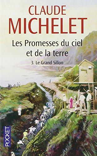 Le Grand Sillon: 03 (Pocket): MICHELET