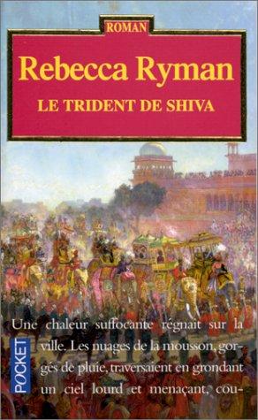 9782266084093: Le Trident de Shiva