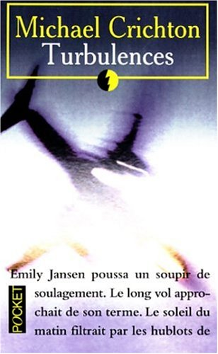 9782266085151: Turbulences (in FRENCH)