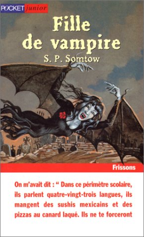 Fille de vampire (2266085336) by S.-P. Somtow