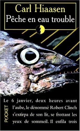9782266085922: Pêche en eau trouble