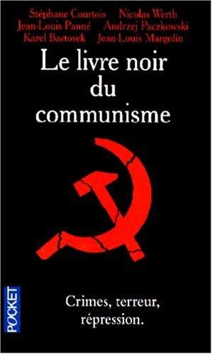 9782266086110: Le livre noir du communisme : Crimes, terreur, répression