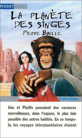 9782266086301: La planète des singes