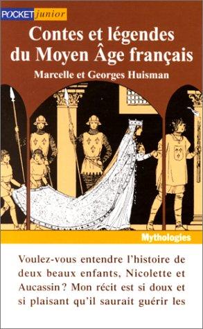 9782266086394: Contes et légendes du Moyen-Âge français
