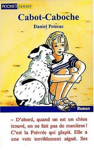 9782266086417: Cabot-Caboche