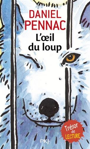 9782266086424: L'Oeil Du Loup (French Edition)