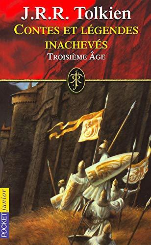 Contes et légendes inachevés, tome 3: J.R.R. Tolkien