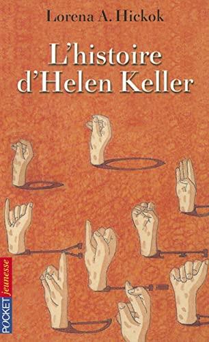 9782266086622: L'Histoire D'Helen Keller (Pocket Jeunesse) (French Edition)