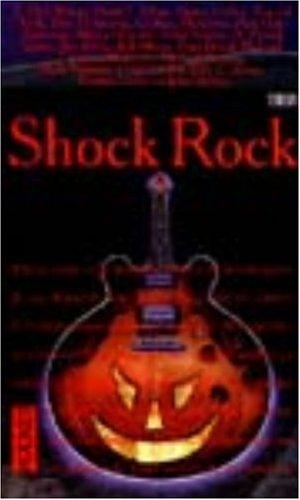 9782266086684: Shock rock