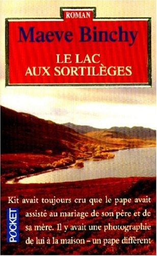 9782266086912: Lac aux sortilèges