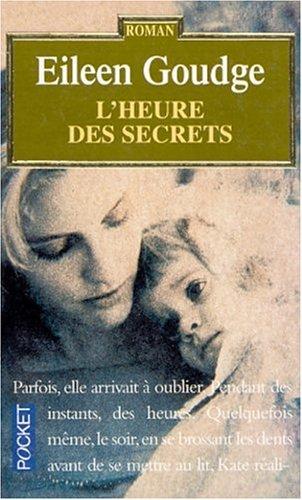 9782266087773: L'Heure des secrets