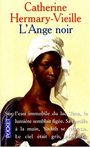 9782266087889: L'Ange Noir (French Edition)
